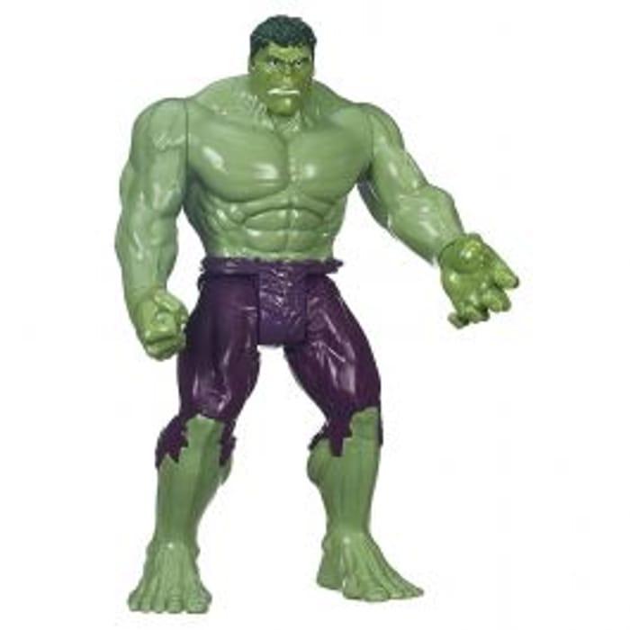 Avengers Hulk 30cm Figure