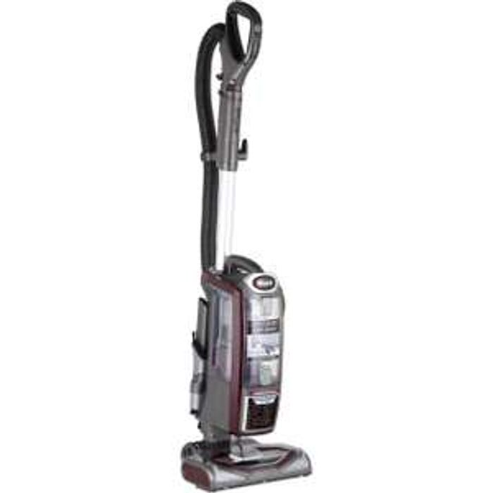 SharkPowered Lift-Away Upright Vacuum Cleaner with TruePet