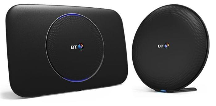 BT Full Fibre Fibre Optic Broadband 100 Mbps - £29.99p/m