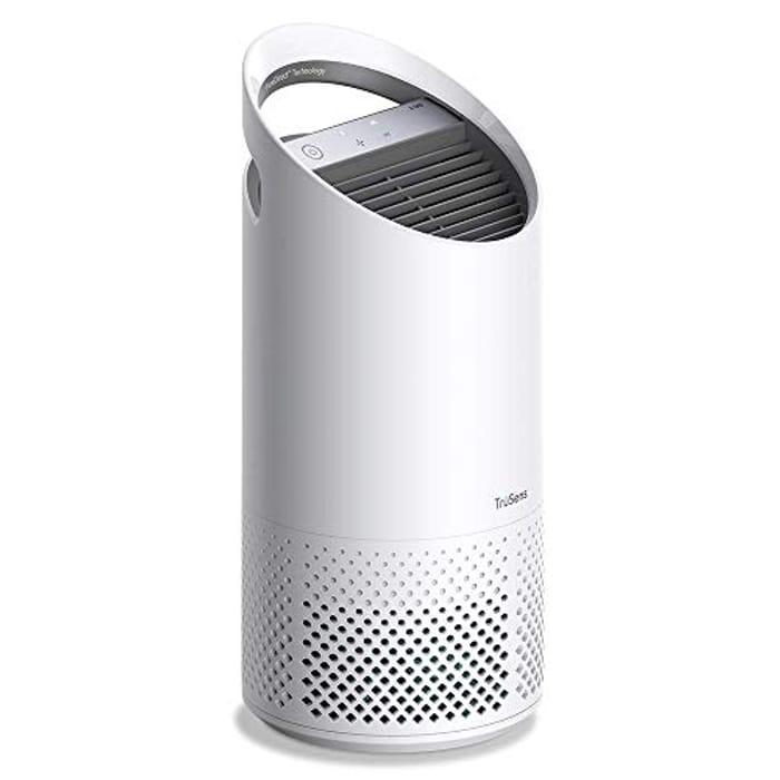 DEAL STACK - Leitz TruSens Z-1000 Air Purifier Captures Viruses + £10 Coupon