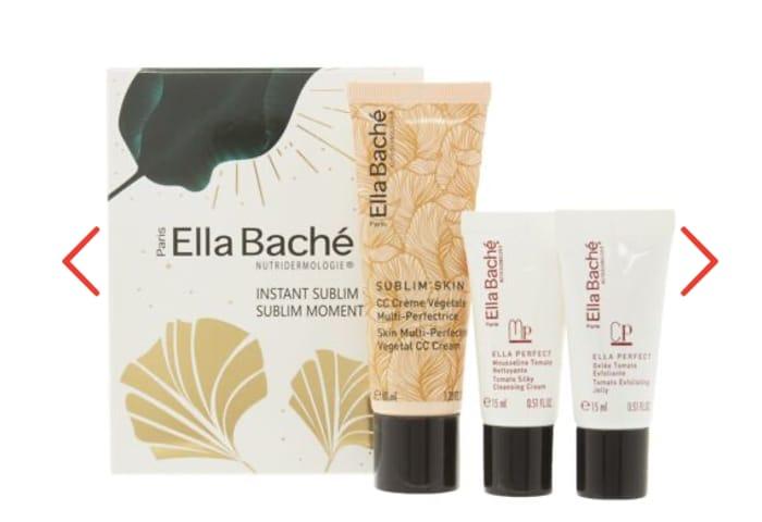 ELLA BACHE Instant Sublim Sublim Moment Skincare Gift Set