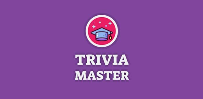Trivia Master - Quiz Games - Usually £0.99