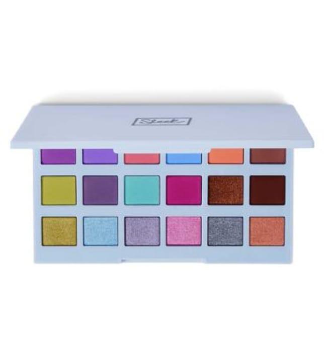 Sleek CTRL ALT CREATE Eyeshadow Palette
