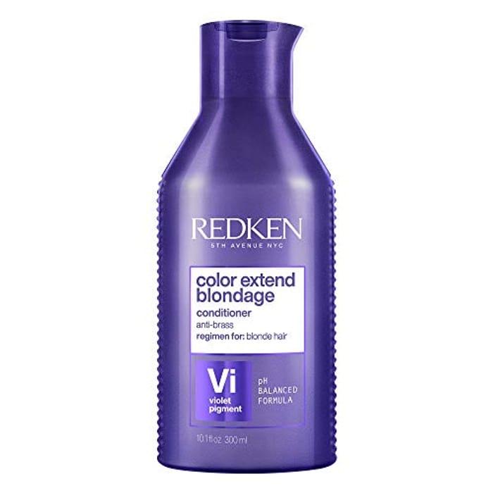 Redken | Color Extend Blondage | Purple Conditioner | for Blonde Hair