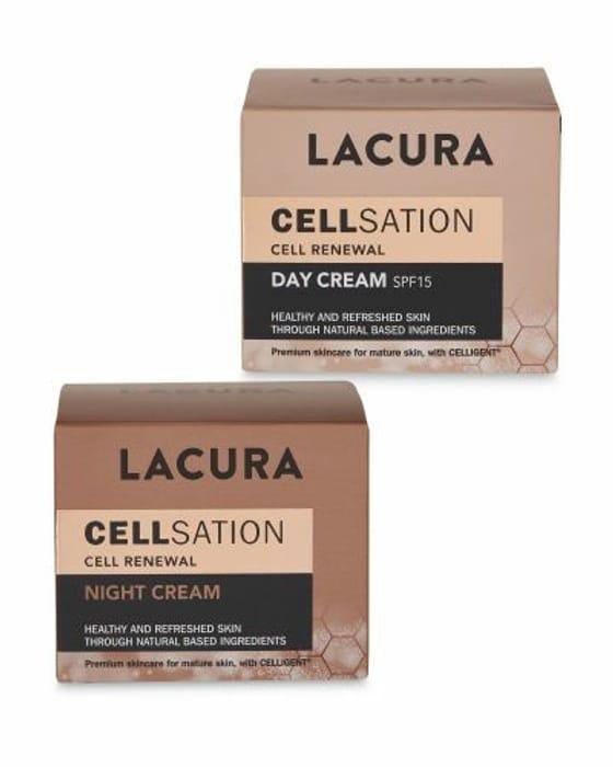 Cellsation Day & Night Cream