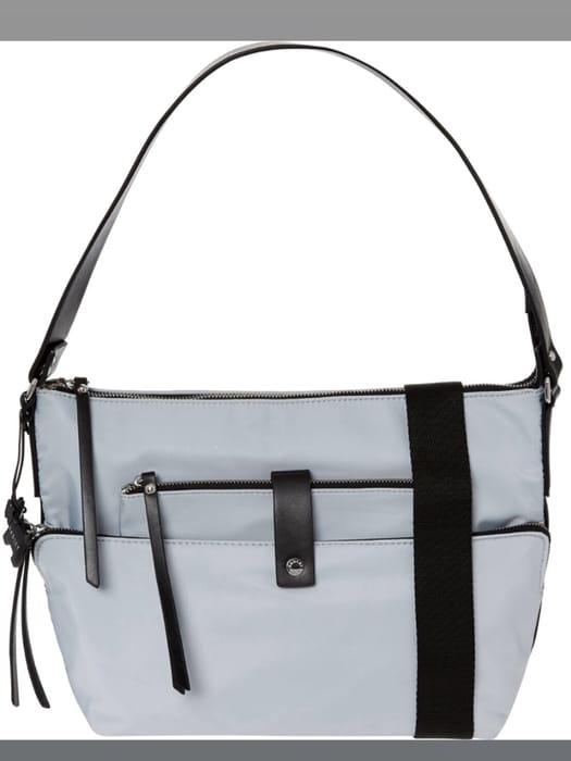 RADLEY Grey Shoulder Bag