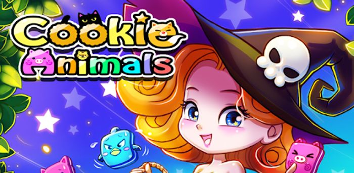 Cookie Animals : Offline Game - Usually £0.79