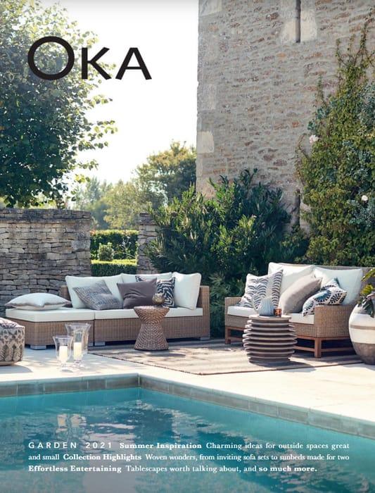 Free Copy of OKA Magazine