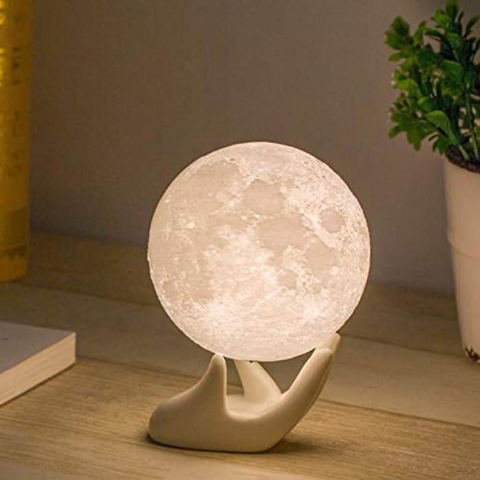 Moon Light Night Light