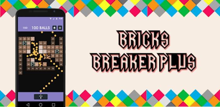 Bricks Breaker Pro - Usually £3.79
