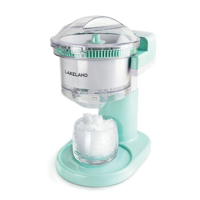 Shaved Ice Maker for Slushies and Cocktails