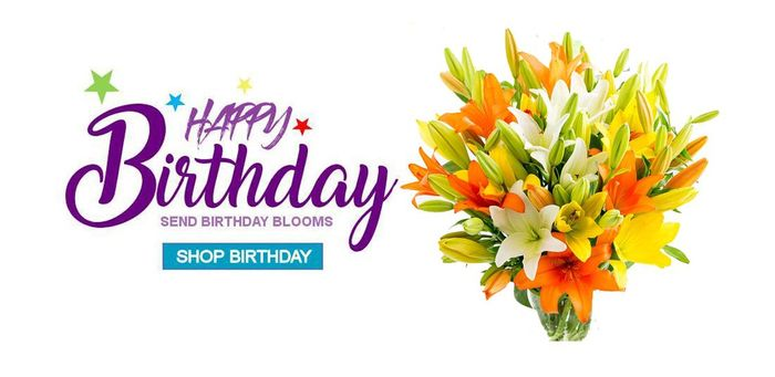 Exclusive 50% off Flowers & Gifts