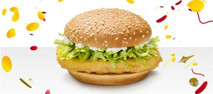 Make It a McDonalds Monday with a 99p McChicken Sandwich