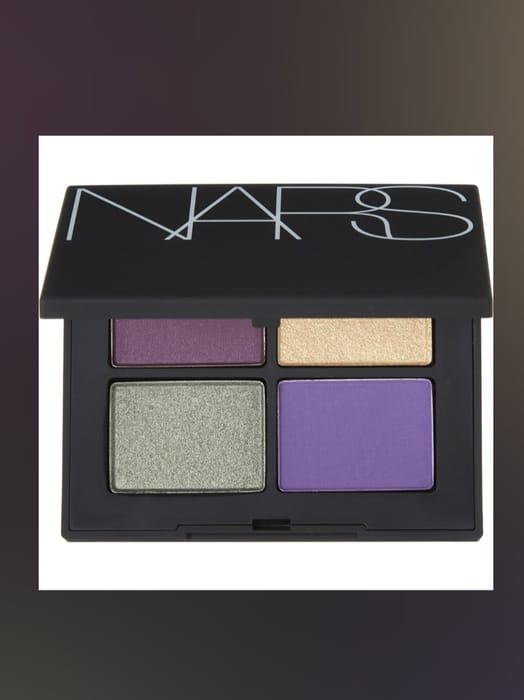 NARS Tropical Express Quad Eyeshadow Palette 1.1g
