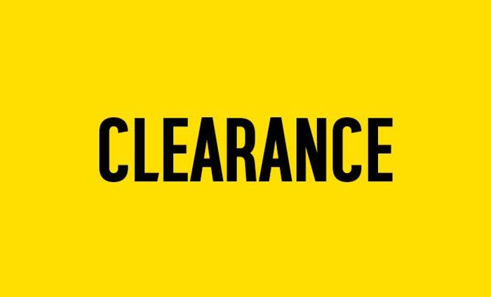Home and Garden Clearance Sale at Argos! Starting from £1.99!