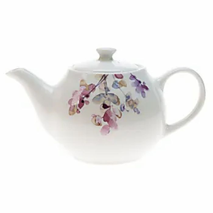 Honesty Teapot