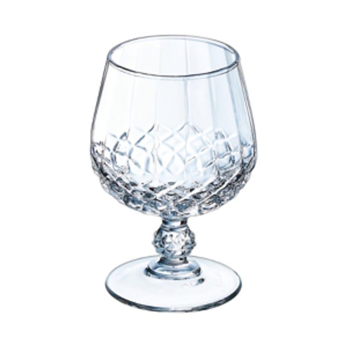 Cristal D'Arques Longchamp Cocktail Glass Set of 6 ( £3 Each )