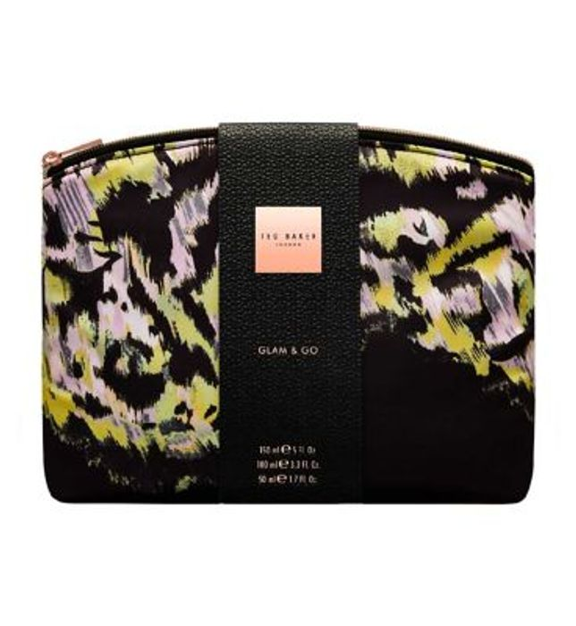 NEW :Ted Baker Glam & Go Gift Set Only £14 40!