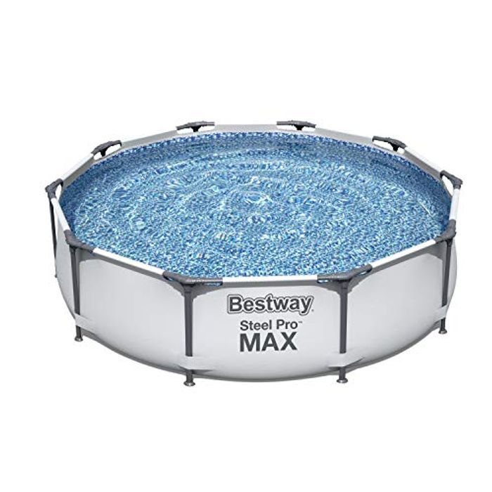 Bestway Swimming Pool Steel Pro MAX 56406