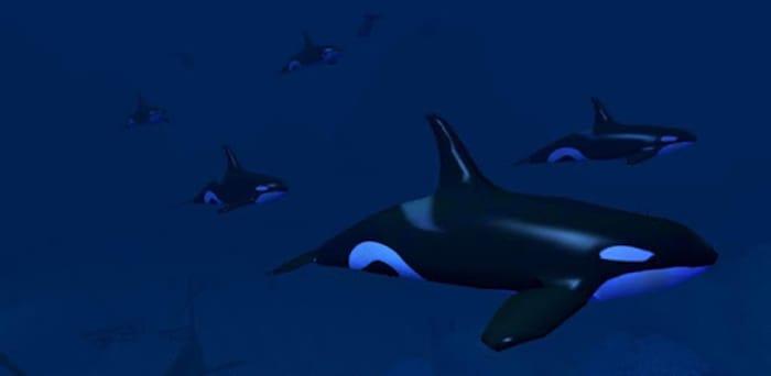 VR Scuba Diving - Deep Sea Oceanic Explorer - Usually £1.79