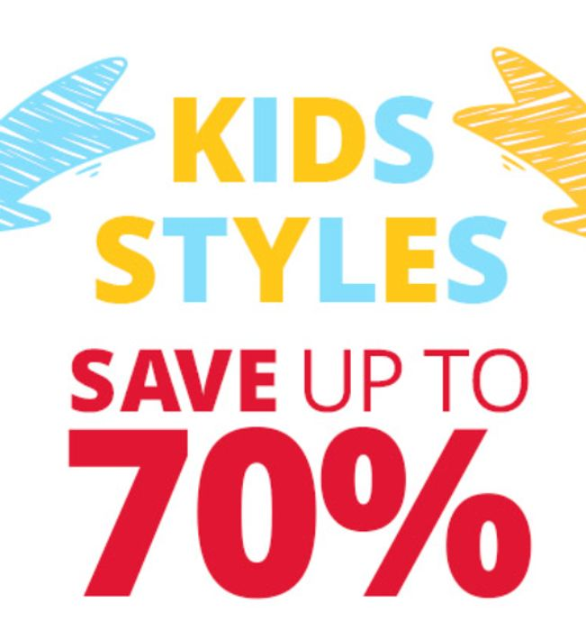 MandM Direct Up To 70% Off Kids Sale - Inc. adidas, Juicy Couture & Puma
