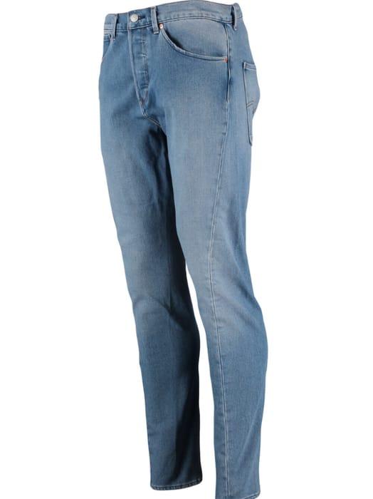 LEVIS Blue 512 Slim Fit Denim Jeans