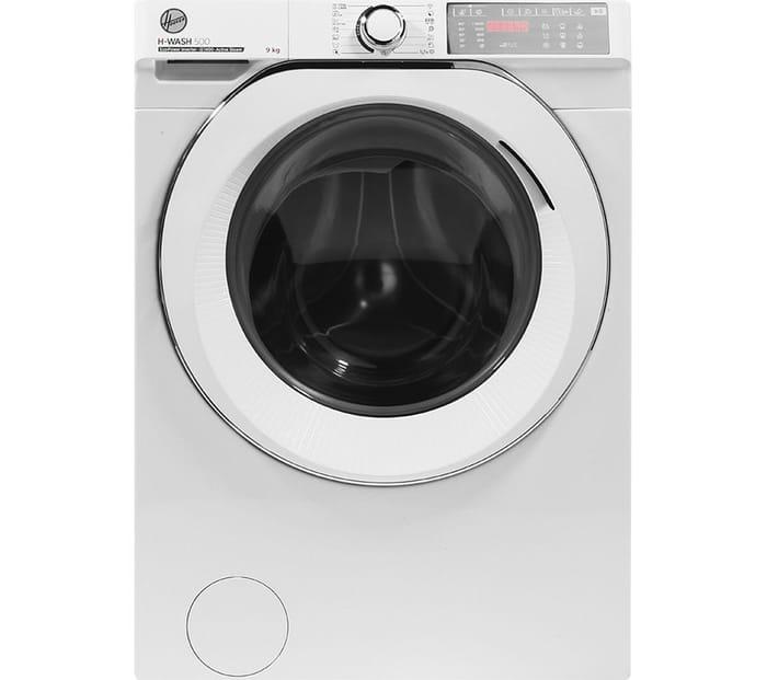 *SAVE over £100* HOOVER H-Wash 500 Smart 9 Kg 1400 Spin Washing Machine