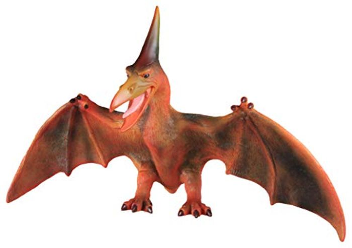 RECUR Big Pteranodon Dinosaur 60cm Pterosauria Jurassic Toy - Only £16.00!