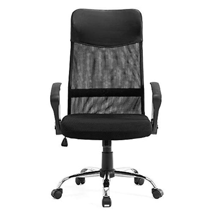 Liberty T36 Ergonomic Mesh Office Chair