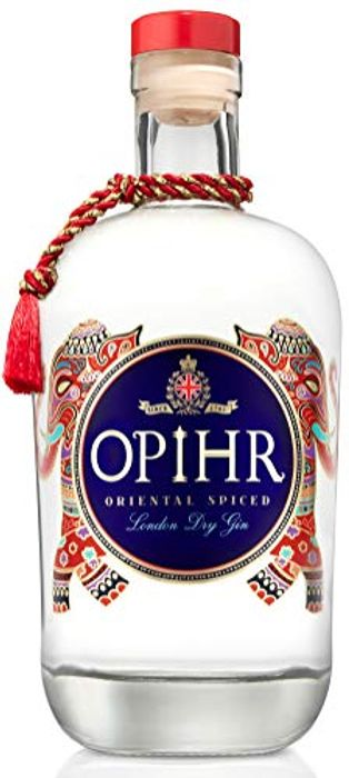 SAVE £5 - Opihr Spices of the Orient London Dry Gin 70cl
