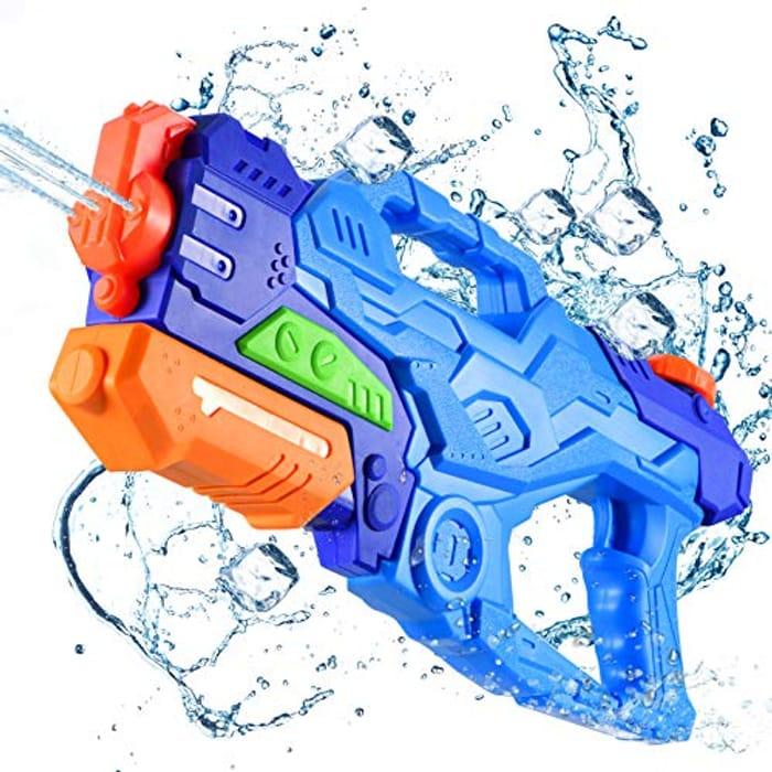 Water Pistol High Capacity 1000ml