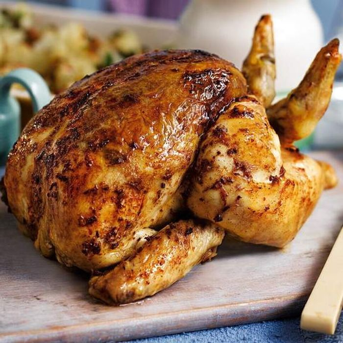 Cooked Large Whole Chicken (Hot Deli Counter) Club Card Deal