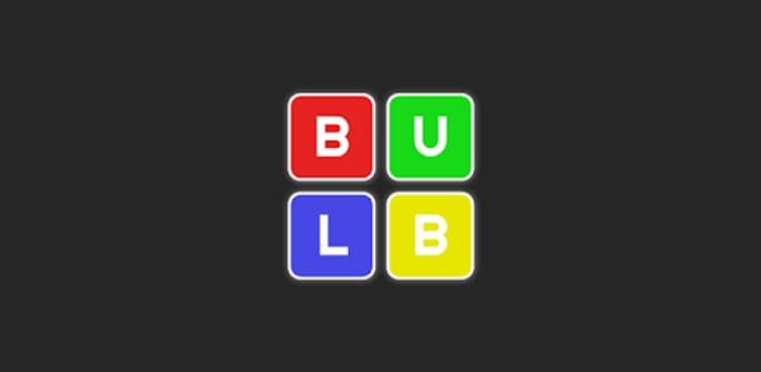 Bulbs - a Game of Lights - Usually £0.69