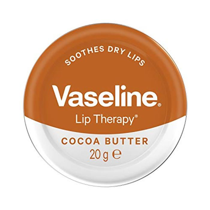 Vaseline Lip Therapy Cocoa Butter Now £1