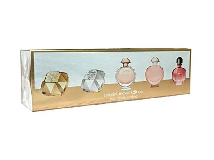 Fragrance Set Woman