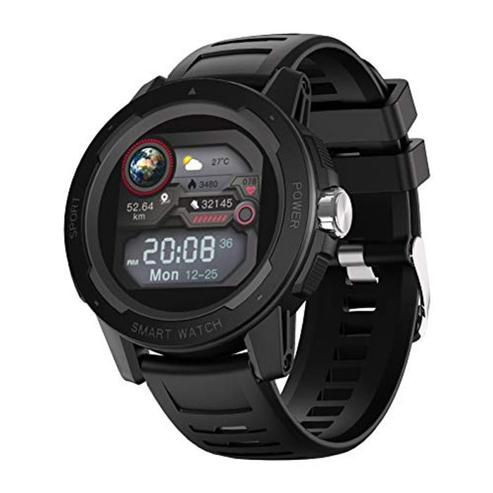 Smartwatch Only £8.99 Delivered
