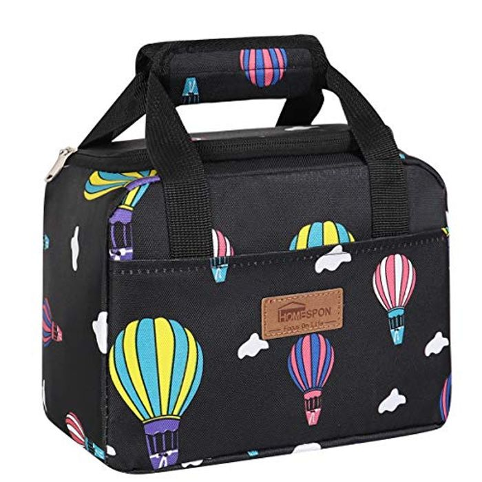HOMESPON Insulated Lunch/Cool Bag