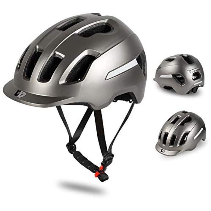 Cycling Helmet Lightweight 12 Vents