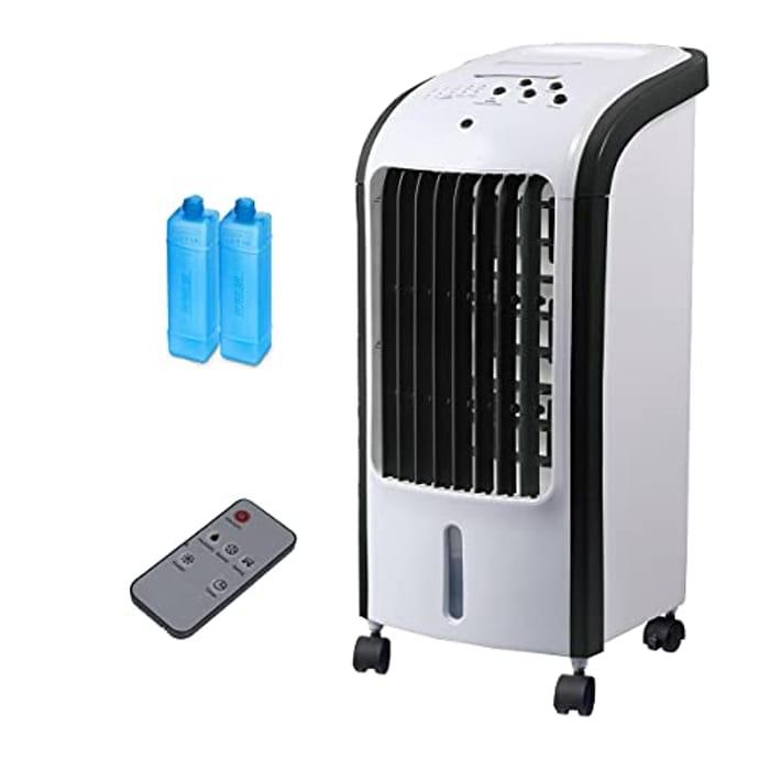Portable 4L Air Cooler
