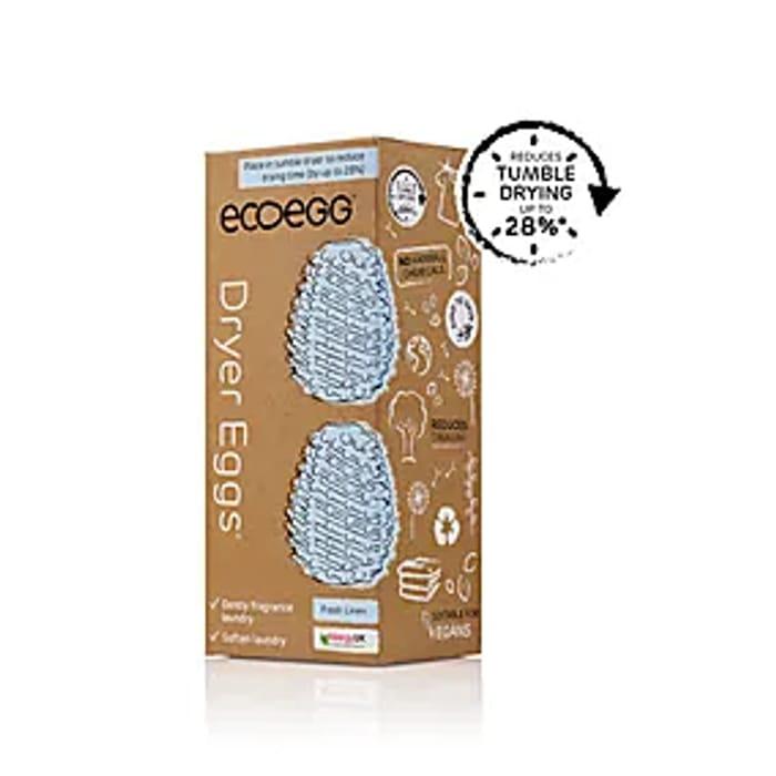Special Offer! Ecoegg Dryer Egg Fresh Linen