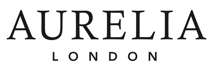 15% off First Orders at Aurelia London