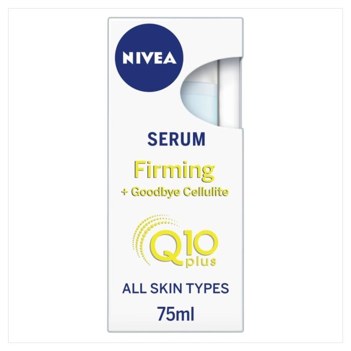 NIVEA Q10 Firming + Good-Bye Cellulite Serum 75ML