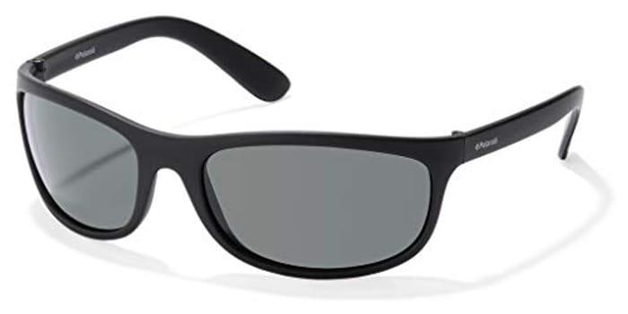 Polaroid P7334 Rectangular Sunglasses