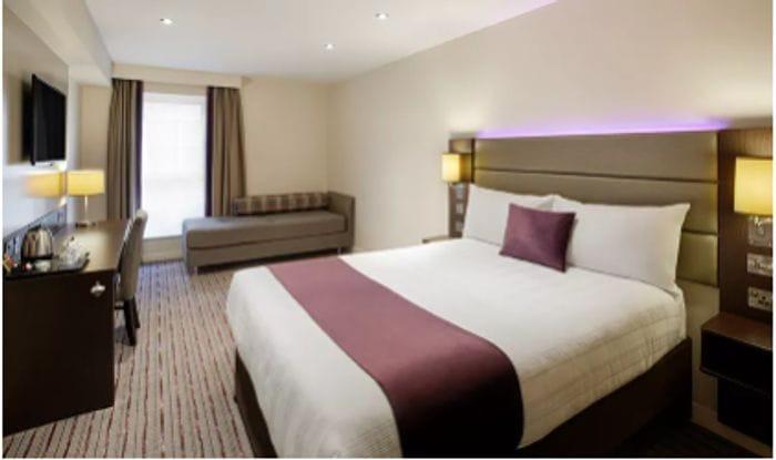 Premier Inn £29 Family Room Sale - August - December 2021!