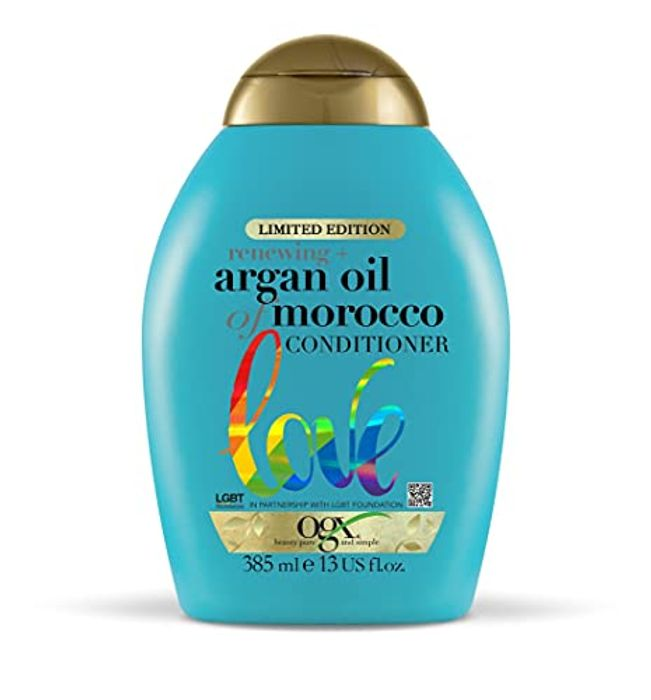 Special Offer! OGX Argan Oil of Morocco Hair Conditioner for Dry Damaged Hair