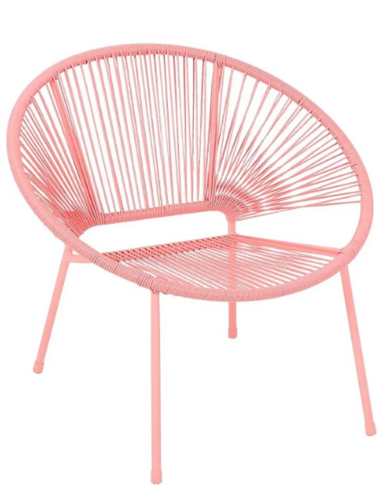 Acapulco Garden Chairs & Benches £34 To £100