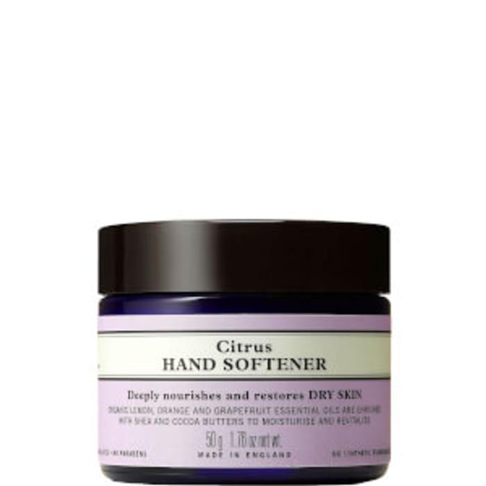 Citrus Hand Softener 50g