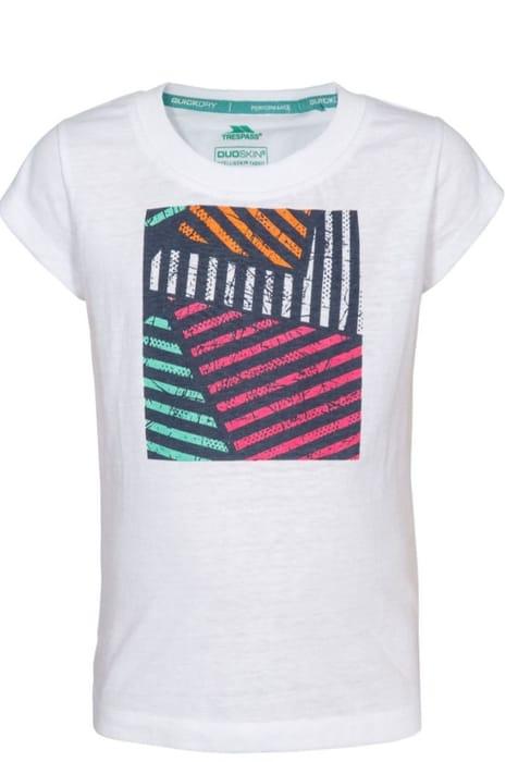 Linnea Kids Printed T-Shirt