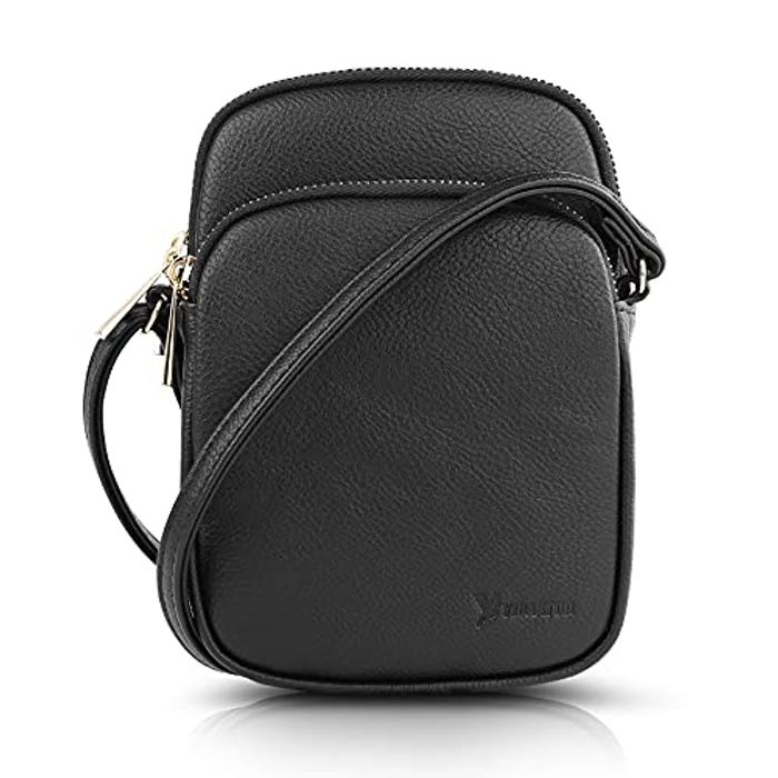 Xikaga Womens Crossbody Shoulder Bags - Only £4.74!