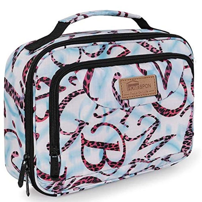 Newox-Homespon Insulated Lunch Bag